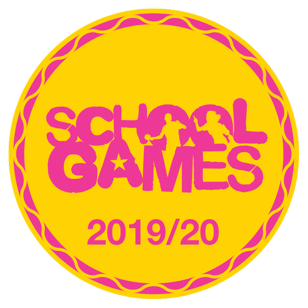 School Games Award 2020