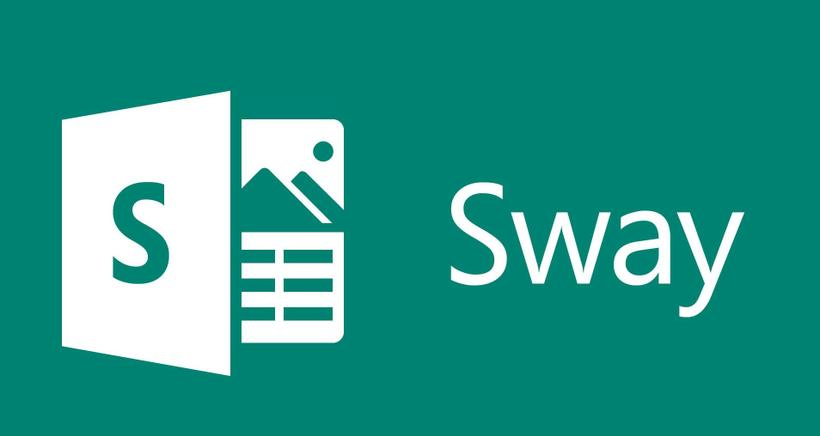SWAY presentations with audio and embedded videos