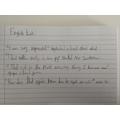 Jasmine's English 24.03.20