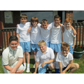Year 6 Boys - 3rd Place