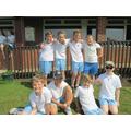 Year 5 Boys- Winners
