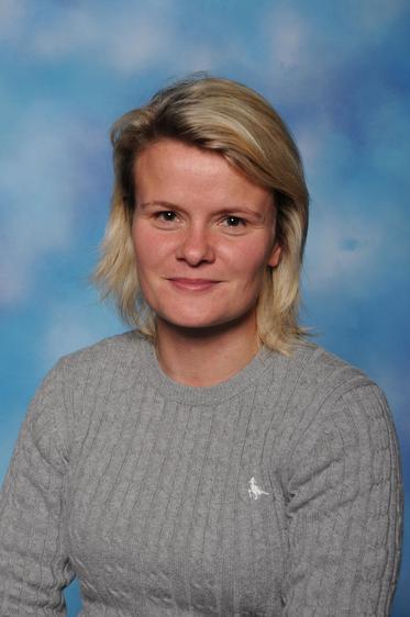Natasha Murray - Deputy headteacher