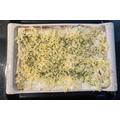 Phoebe's lasagne