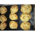 Emilia.C American drop biscuits