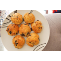 Shreya's scones