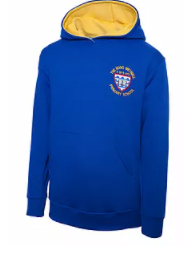 PE hoodie