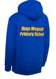 PE hoodie (back)