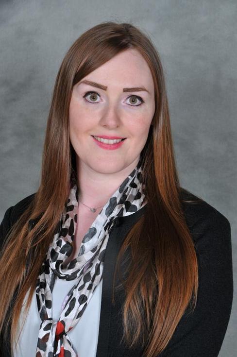 Miss J Shanahan, Year 1 Teacher