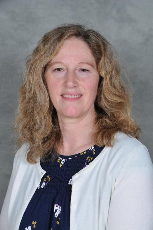Mrs E Bateman, Year 2 Teacher