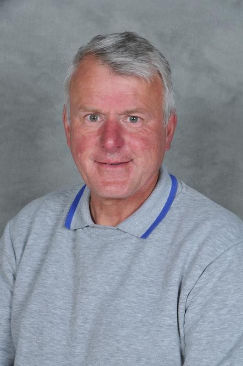 Mr K Evans, Caretaker