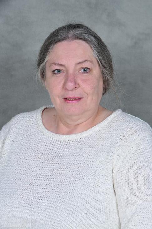 Mrs J Lakin, Teaching Assistant