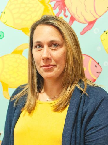 Mia Metcalf- Pre- Nursery Assistant
