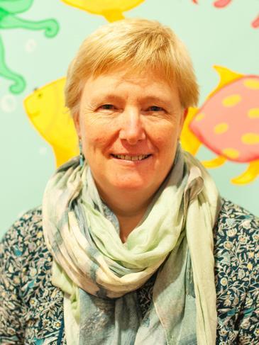 Suzanne Taylor- Headteacher