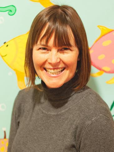 Hannah Harper- Teacher and SENCO