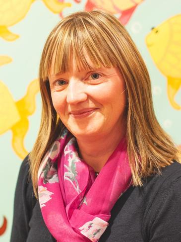 Katie Maidment- Teacher