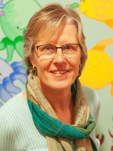 Sara Fenton- Office Manager/ PA