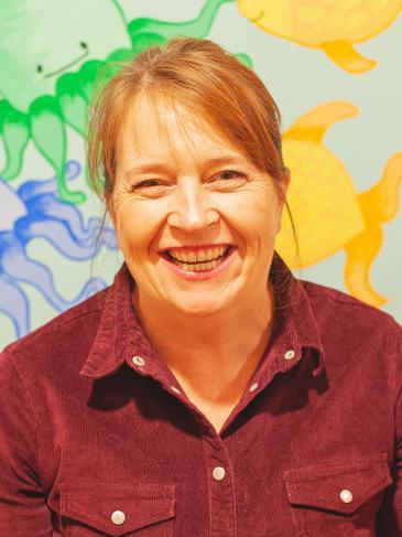 Shelly Hambrecht- Family Centre Coordinator