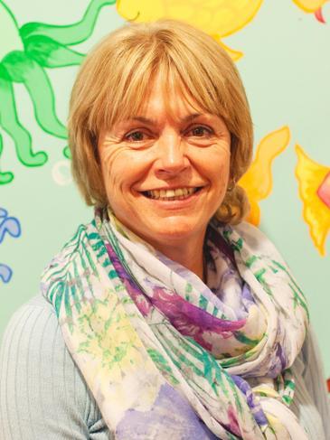 Nicola Eggbeer- Deputy Headteacher