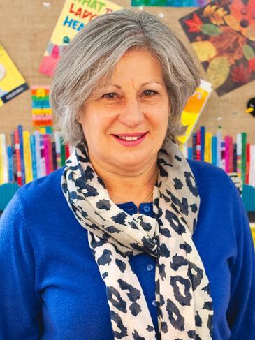 Sharon Mooney- Family Centre Worker