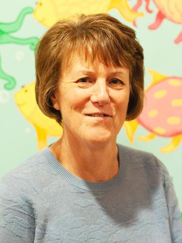 Tessa Brown- Teaching Assistant