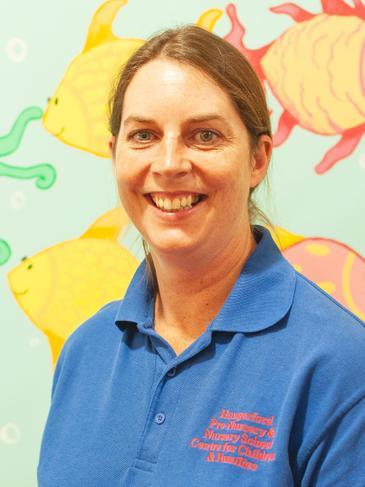Lucy Orchard - Teacher (Trainee)