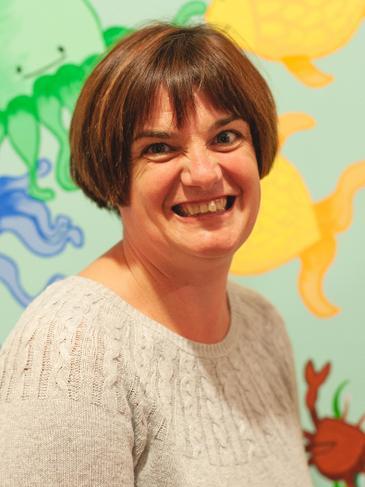 Luan Pennington- Nursery Nurse