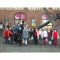 4/5G class trip to Liverpool docks.