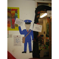 The Jolly Postman by Reception