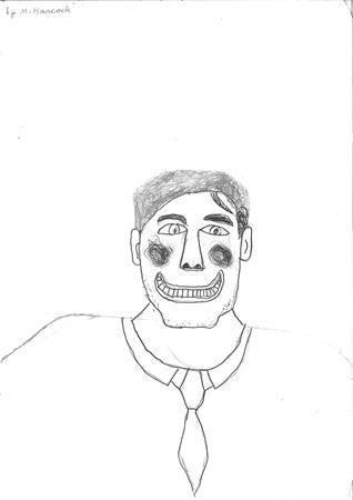Mr Price. (Autumn Class Teacher)