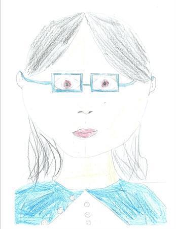Mrs Harrison (Winter Class HLTA)