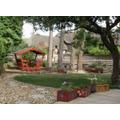 Syd's Garden