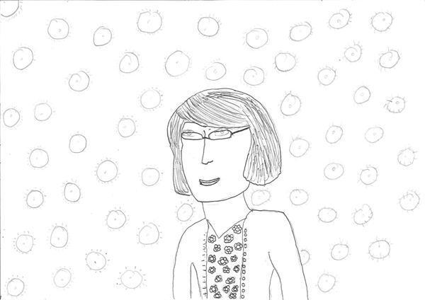 Mrs Ellis. (Winter Class Teacher)