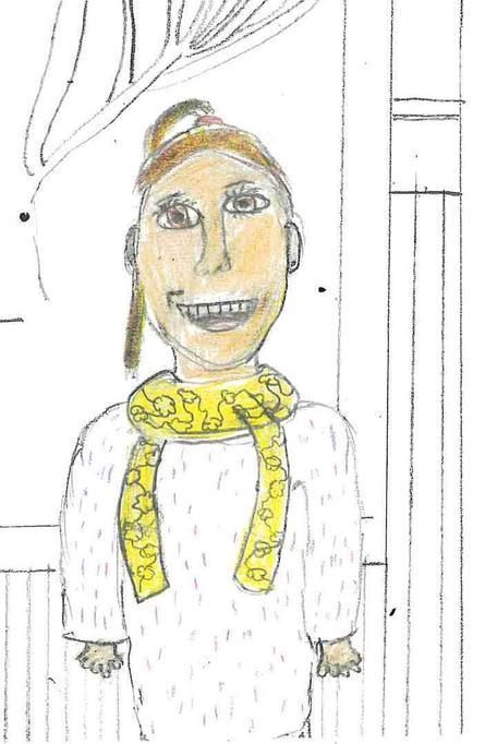 Miss Kirk (Summer Class Teacher)