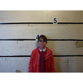 The youngest prisoner of the castle really was only 7 years old!