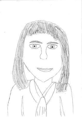 Mrs Moulding (HLTA)