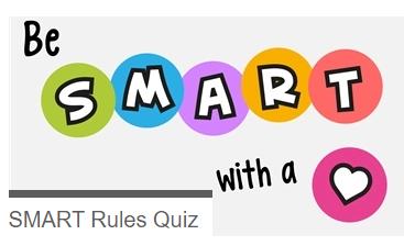ChildNet SMART Rules Quiz