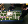 Positional Language games