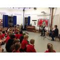 Music assemblies