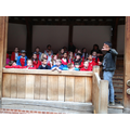 Trip to The Globe in Year 6