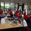 Exploring other religions in Year 4