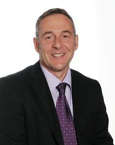Sean Cannon - Headteacher