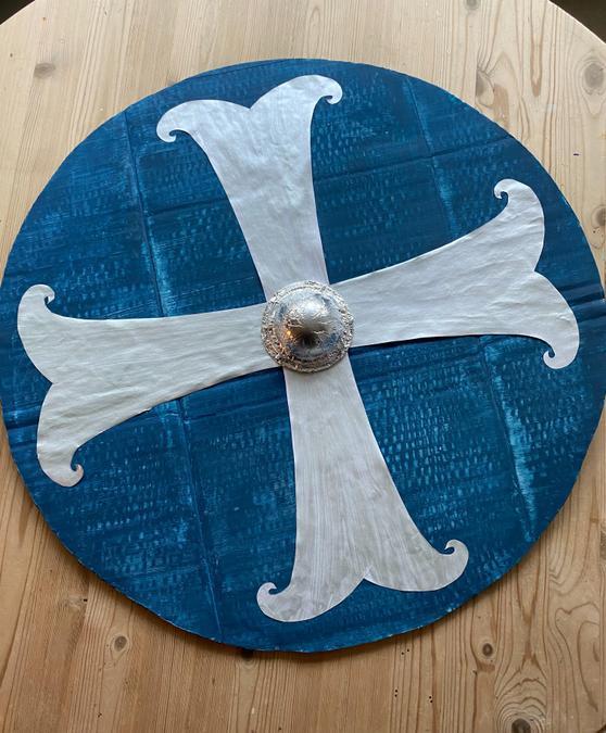 Grace's Shield