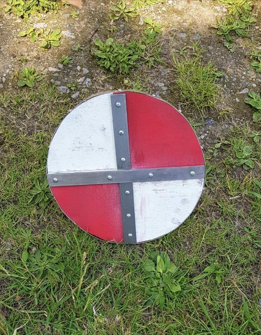 Scarlet's Shield