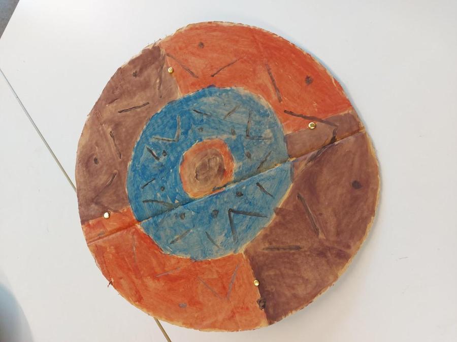 Sylvie's Shield