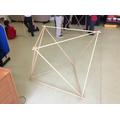 An octahedron