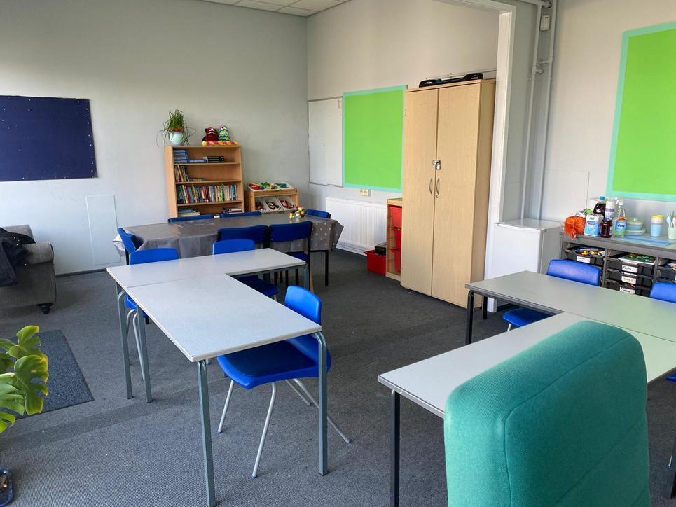 Rowan Classroom
