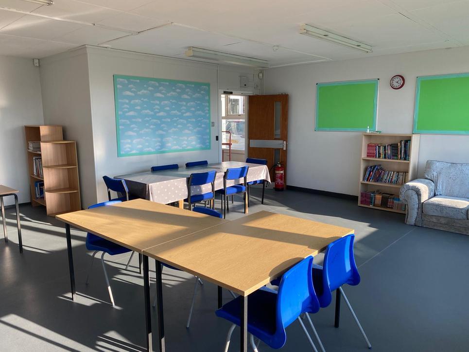 Maple Classroom