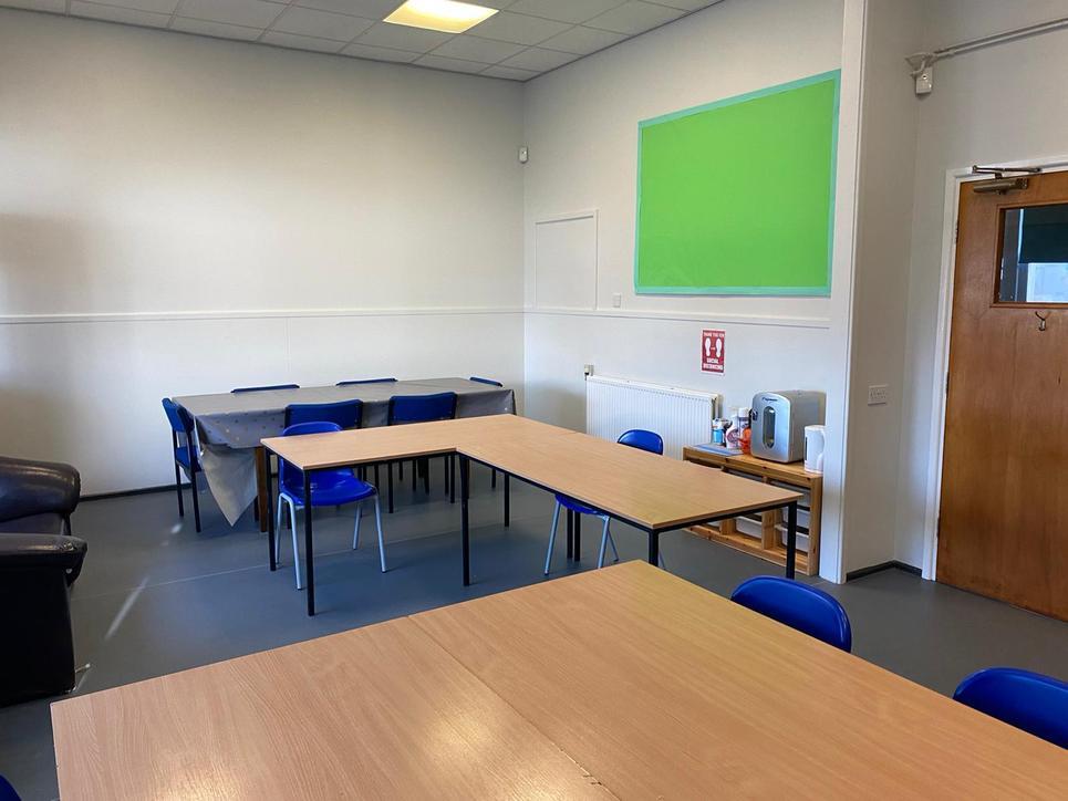 Beech Classroom