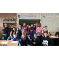 Class 16 - World Book Day