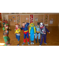 Class 7 - World Book Day